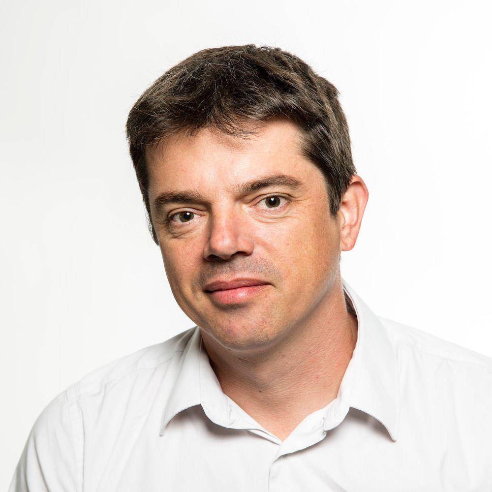 Sylvain Grisot